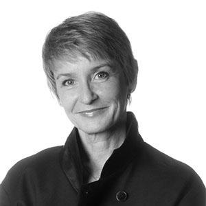 Professor Susan Street AO