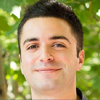 Adam Santilli, Philanthropy Services Manager & Patrons Manager (SA)