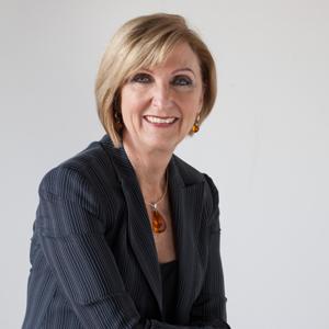 Libby Christie AM, Executive Director
