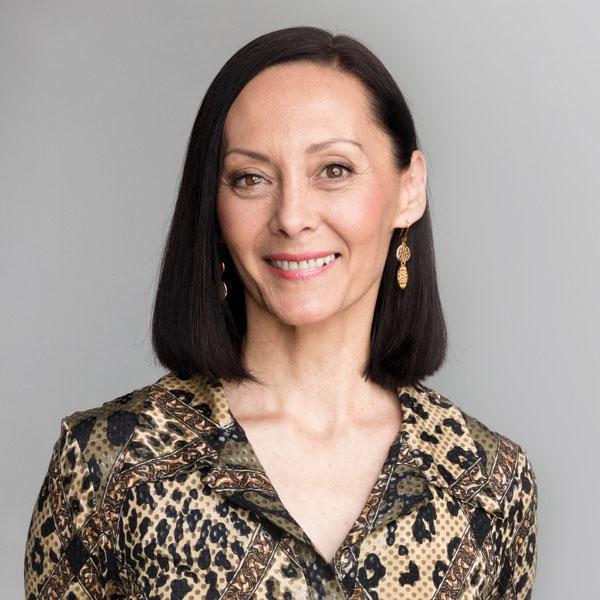Fiona Tonkin OAM