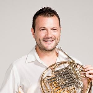 Jasen Moulton, Principal