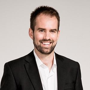 Joshua de Graaf, Associate Principal