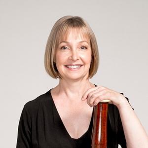Lucinda Cran, Principal