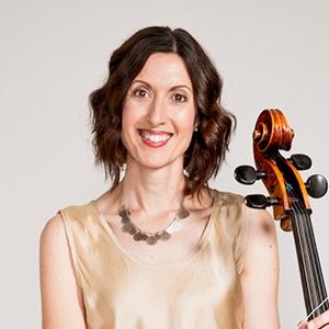 Melissa Chominsky, Principal
