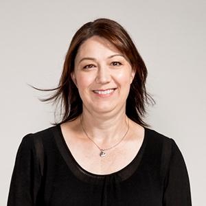Nadine Delbridge