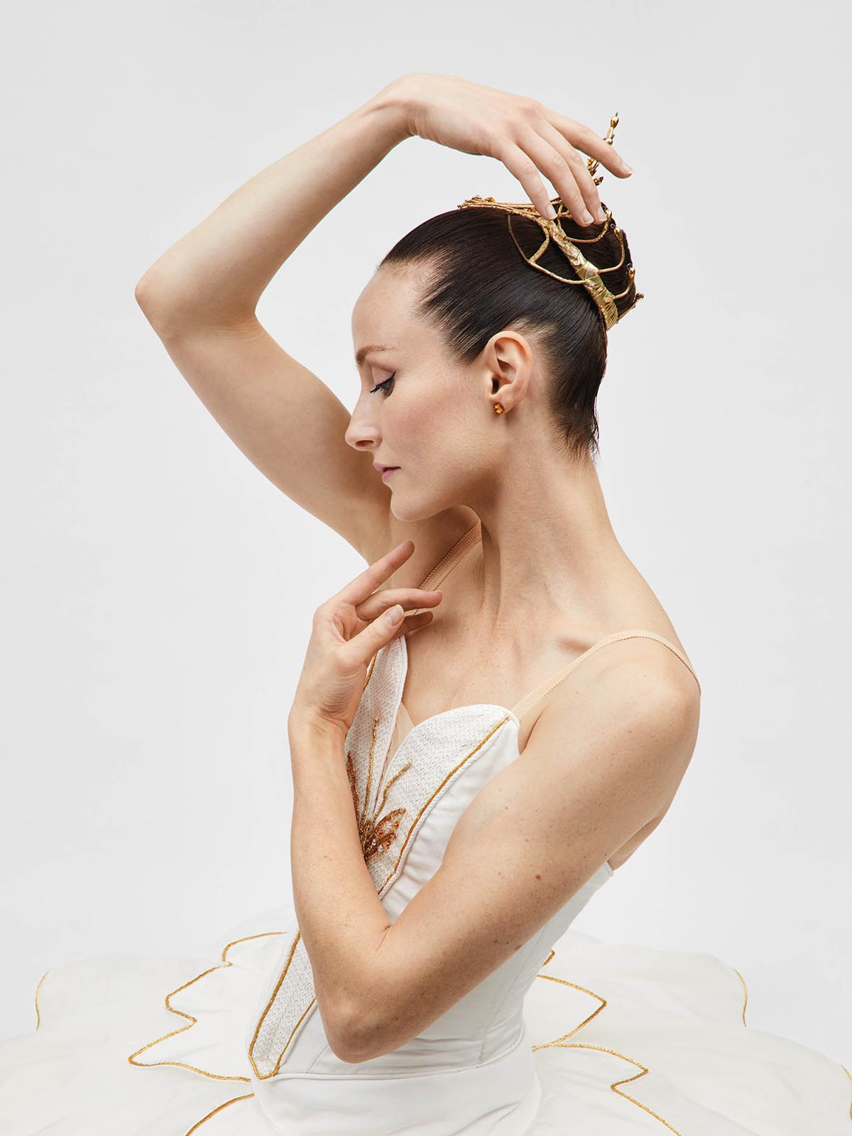 Summertime at the Ballet