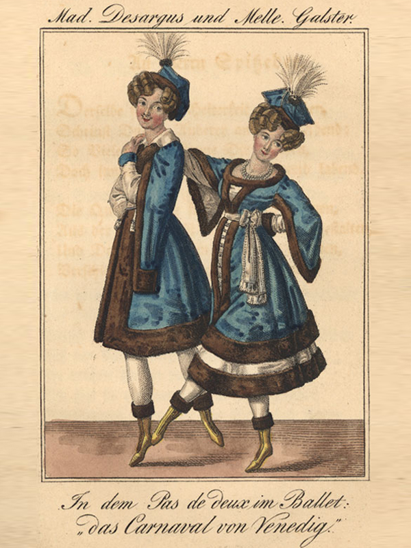 A Short History Of Ballet The Australian Ballet