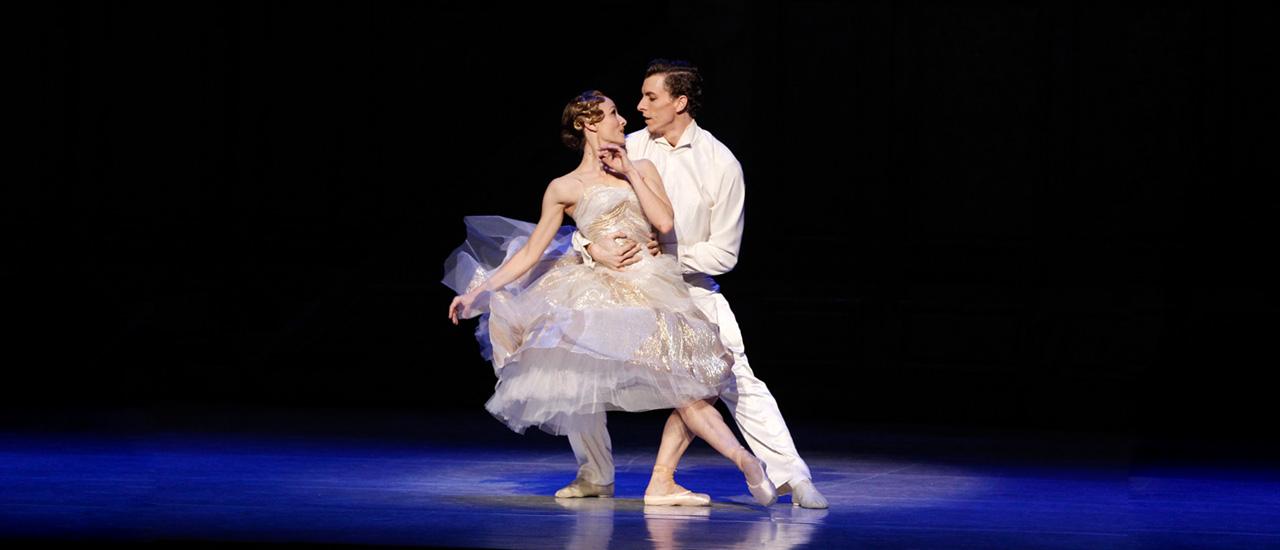 Cinderella - A Closer Look | The Australian Ballet