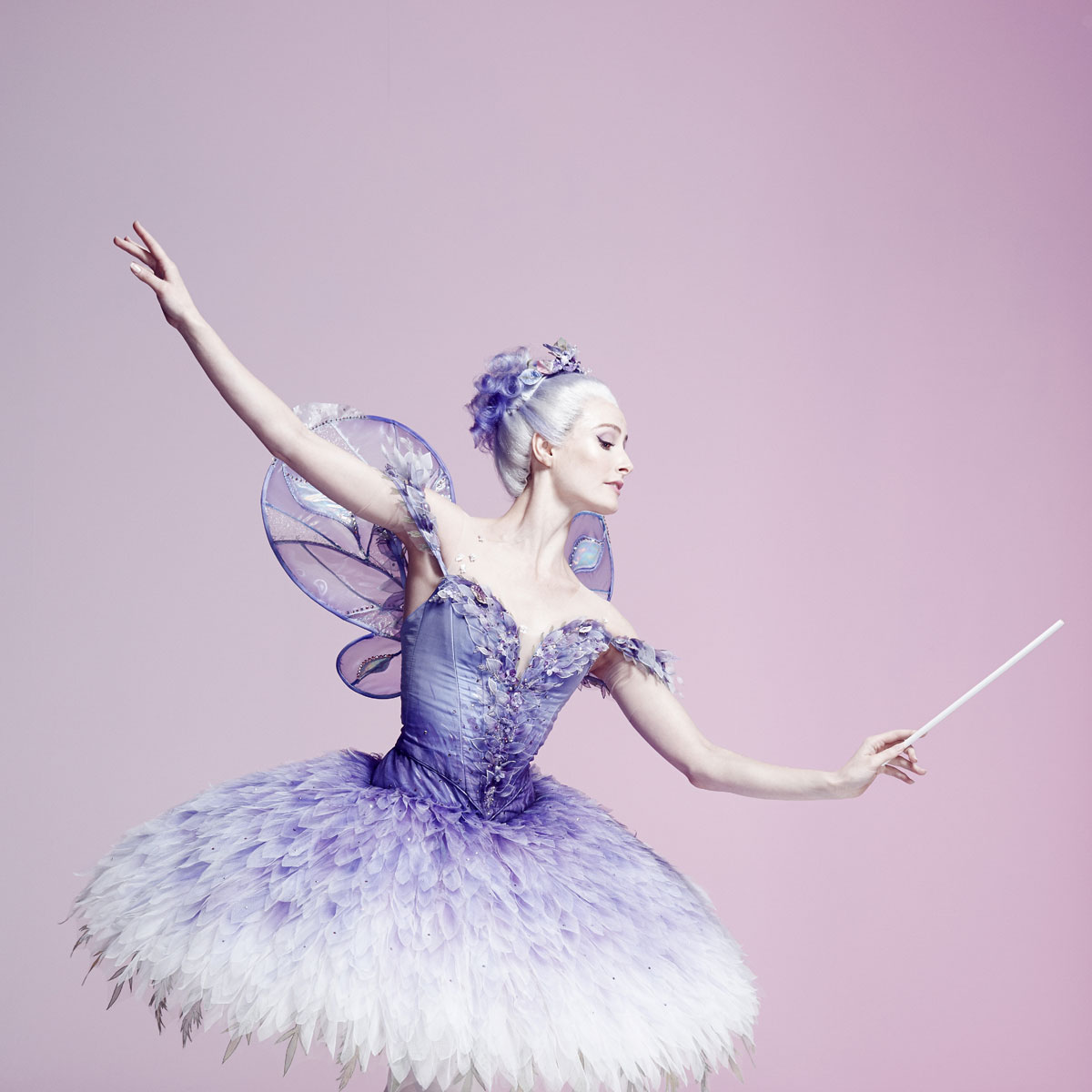Poster: The Lilac Fairy - $20 or $30