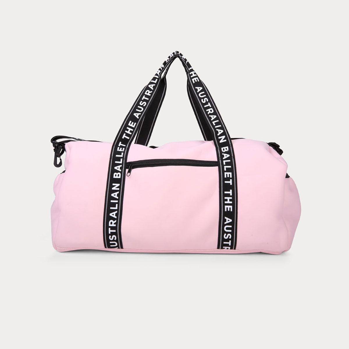 Pink Duffle Bag - $90