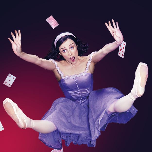 Alice's Adventures in Wonderland©