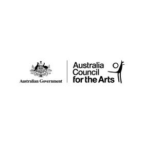 Partners Page: 2017 Australia Council