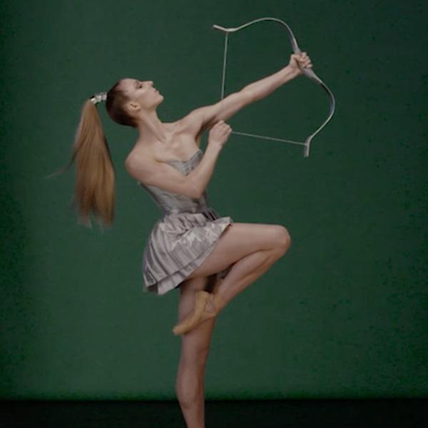Sylvia | The Australian Ballet