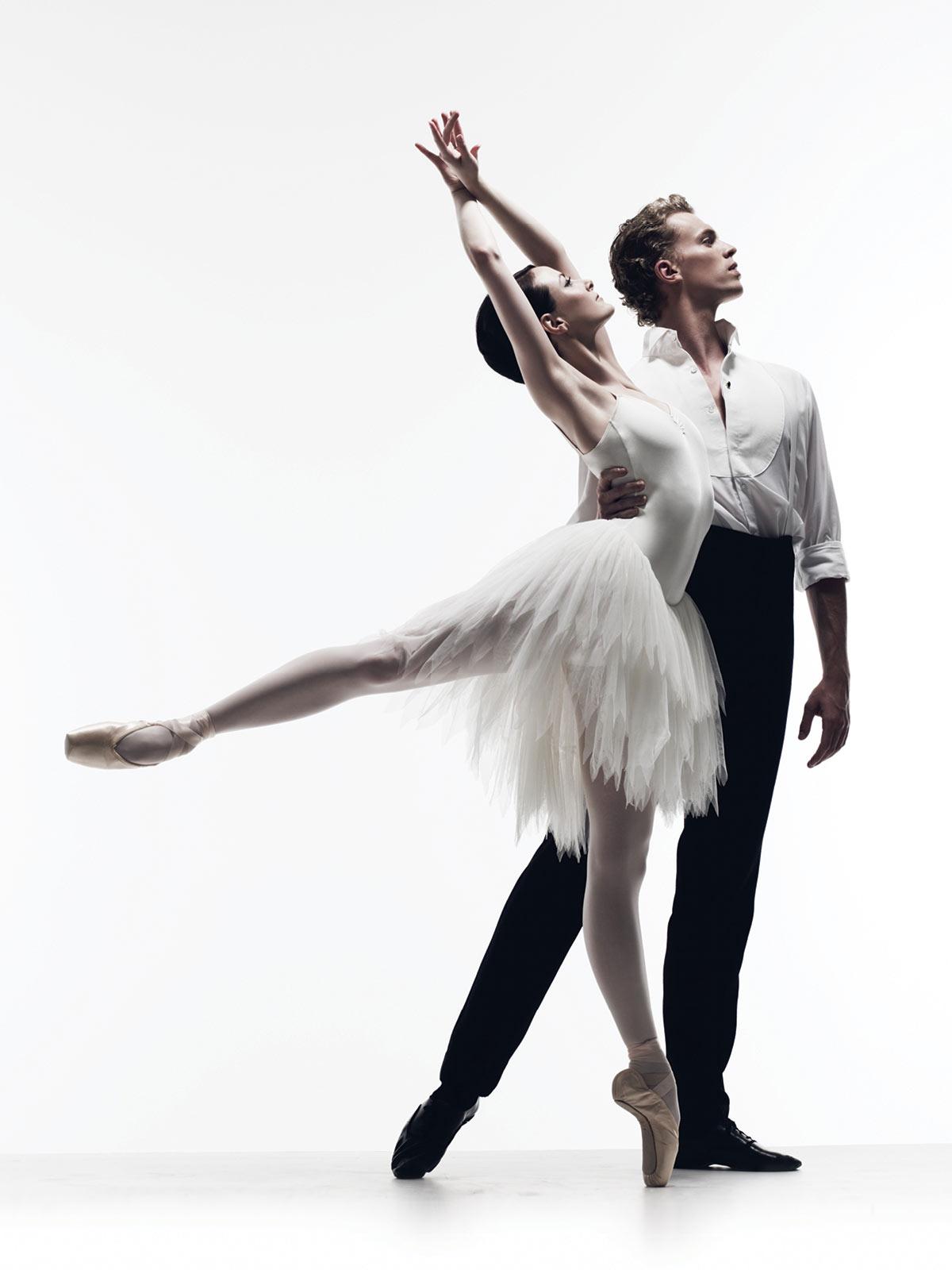 Home | The Australian Ballet