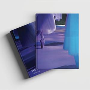 Hardcover Notebook - $20