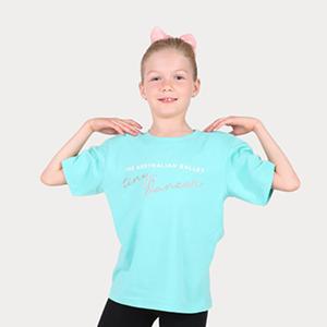 Tiny Dancer T-Shirt - $25